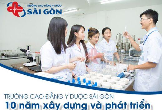 truong-cao-dang-y-duoc-sai-gon-co-tot-khong-nam-nay